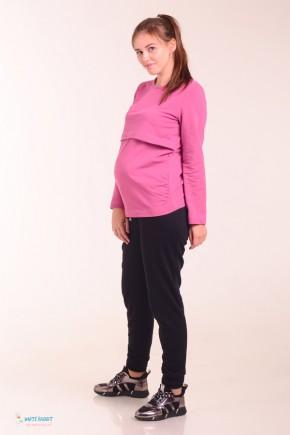 Штани для вагітних White Rabbit French Pants клітка