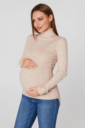 Лонгслив для вагітних і годуючих Lullababe рожевий