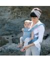Эрго рюкзак Ergo baby Omni 360 Blue Daisy