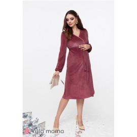 Платье для беременных и кормящих Юла Mama Jen DR-49.242