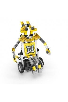 Конструктор серии DISCOVERING STEM ROBOTICS 6 в 1  – Робототехника
