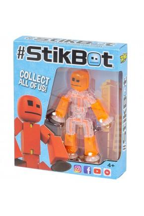 Фигурка для анимационного творчества STIKBOT S3 (в ассорт.)