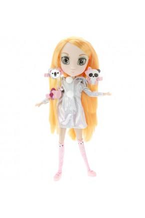 Кукла SHIBAJUKU S4 - КОИ (33 cm, 6 точек артикуляции, с аксессуарами)