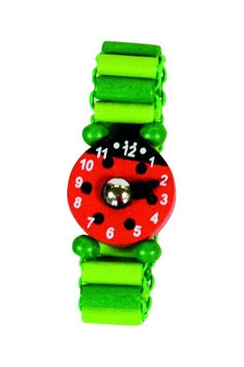 Часы Bino зеленые