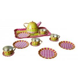 Детская посуда Bino Чайный сервиз