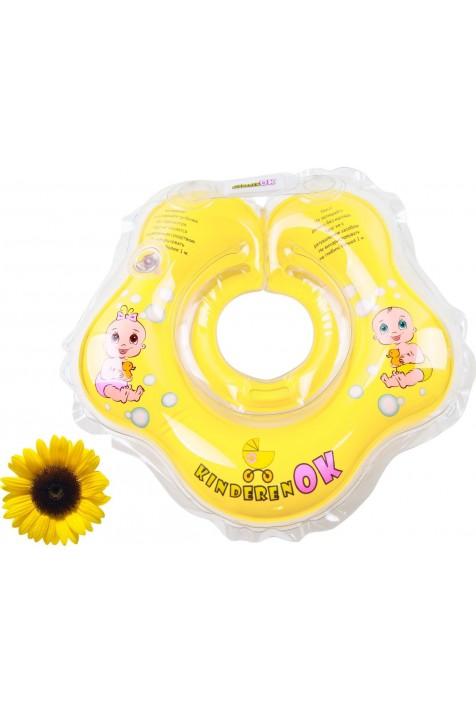Круг для купания Солнышко