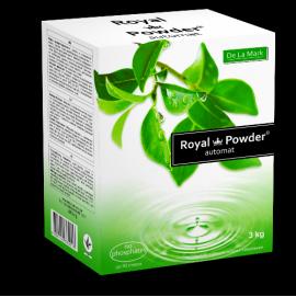 Концентрированный бесфосфатный стиральный порошок  «Royal Powder Universal»