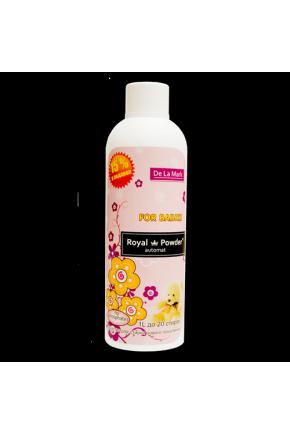 Жидкое концентрированное бесфосфатное средство для стирки «Royal Powder Baby», 1,2 л.