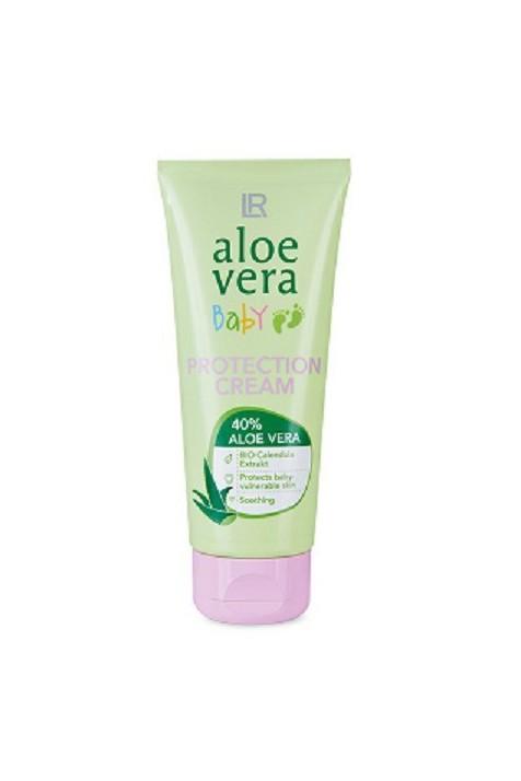 Aloe Vera Baby Защитный крем (Детский защитный крем)