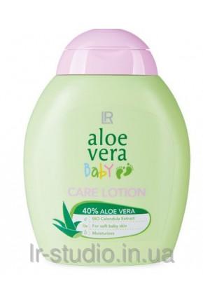 Aloe Vera Baby Лосьон для тела(Детский лосьон для тела)