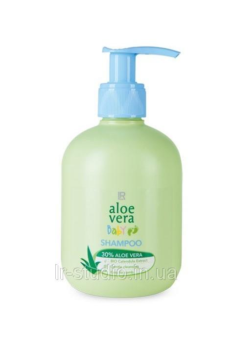 Aloe Vera Baby Шампунь(Детская шампунь)