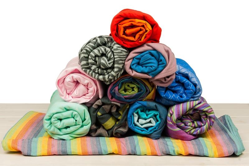 Слинг шарф купить